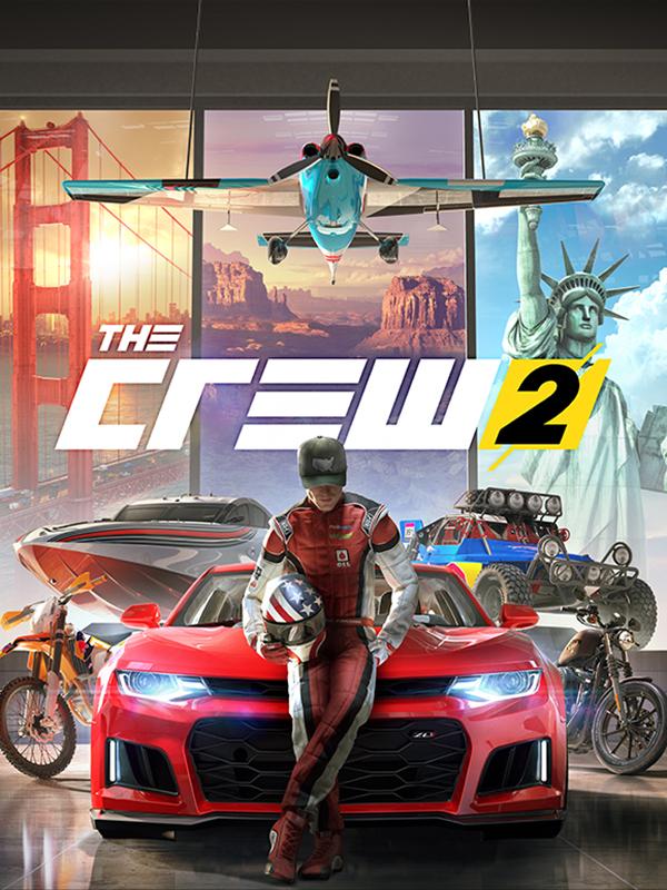 The Crew 2 [PC, Цифровая версия] (Цифровая версия) agatha christie the abc murders [pc цифровая версия] цифровая версия