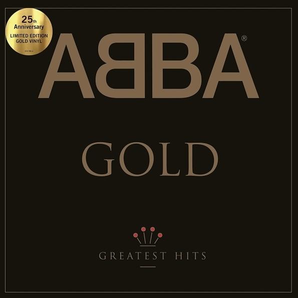 ABBA – Gold (coloured vinyl) (2 LP)