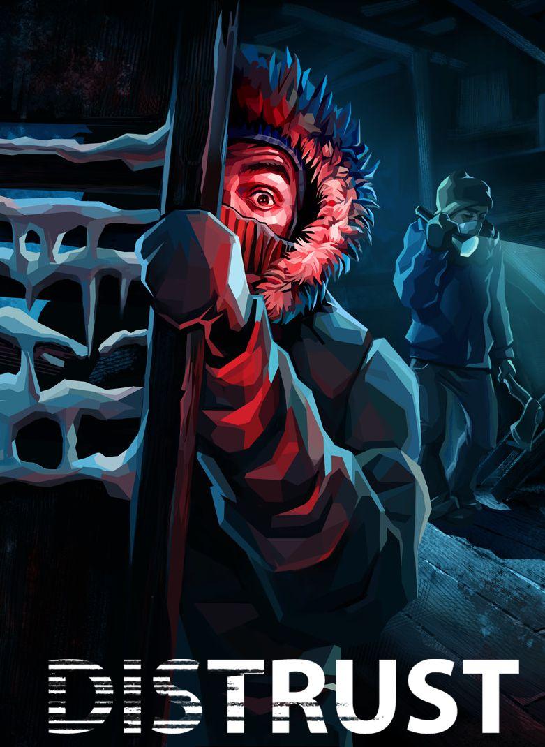Distrust (Цифровая версия)Вдохновленная фильмом «Нечто», игра Distrust предлагает вам провести двух героев через процедурно генерируемую полярную станцию, выжить в условиях крайнего севера и не потерять рассудок в борьбе с ужасным кошмаром, завладевшим станцией.<br>