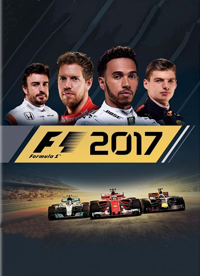 F1 2017 (Цифровая версия)F1 2017 –  это наиболее полная версия симулятора одного из самых зрелищных и опасных видов автоспорта – гонок на болидах F1.<br>
