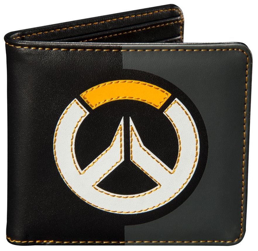 Кошелек Overwatch: Logo