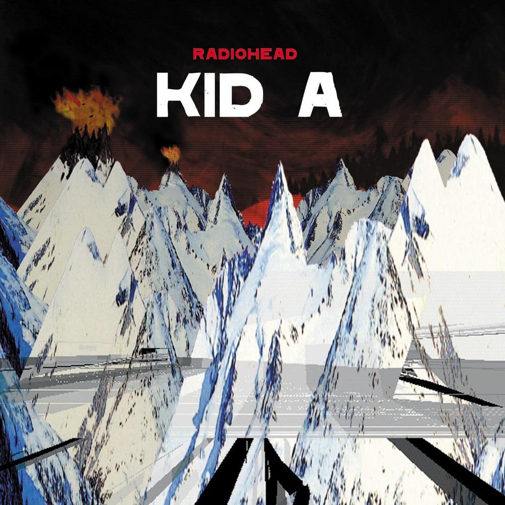 Radiohead – Kid A (2 LP)Kid A – четвёртый студийный альбом английской рок-группы Radiohead, выпущенный в 2000 году, дебютировавший на первом месте в британских и американских чартах и ставший платиновым в первый месяц продаж.<br>