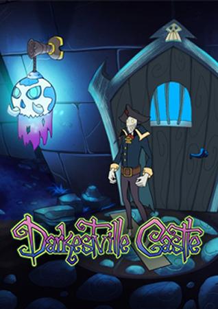 Darkestville Castle (Цифровая версия)
