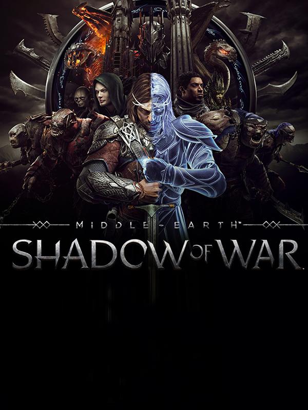 Средиземье: Тени войны (Middle-earth: Shadow of War) (Цифровая версия)