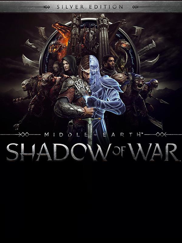 Средиземье: Тени войны (Middle-earth: Shadow of War). Silver Edition (Цифровая версия) как избавится от ненужных вещей или продать в игре hands of war онлайн