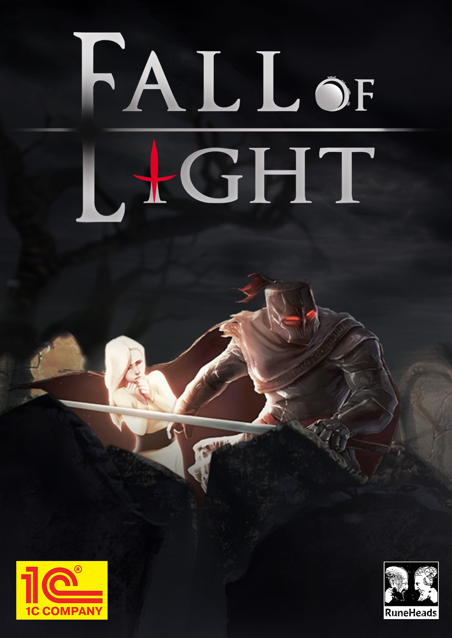Fall of Light (Цифровая версия) child of light light aurora дополнение цифровая версия