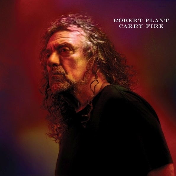 цена на Robert Plant – Carry Fire (2 LP)