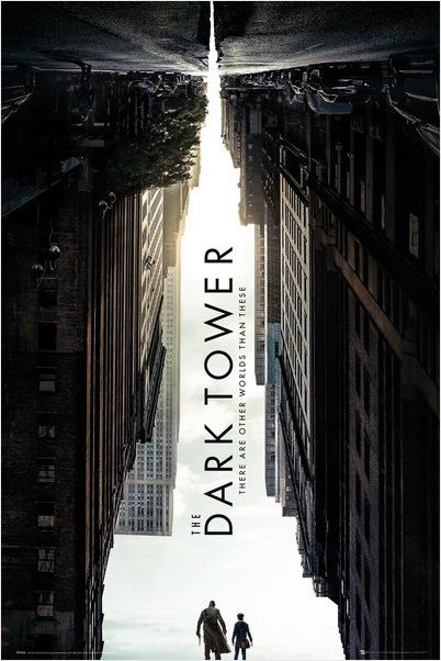 Плакат The Dark Tower: One Sheet the dark tower volume 7