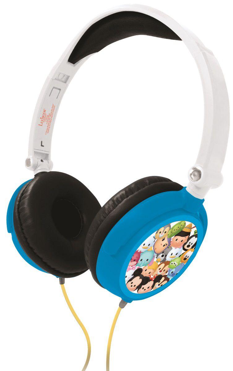 Наушники Tsum TsumСлушайте музыку, не мешая никому, в наушниках Tsum Tsum! Наслаждайтесь модным дизайном.<br>
