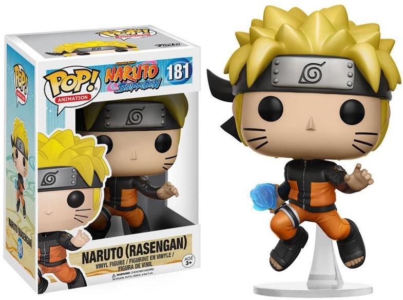 Фигурка Funko POP Animation Naruto Shippuden: Naruto Rasengan (9,5 см)Фигурка Funko POP Animation Naruto Shippuden: Naruto Rasengan создана по мотивам аниме и манги «Наруто» (Naruto Shippuuden).<br>