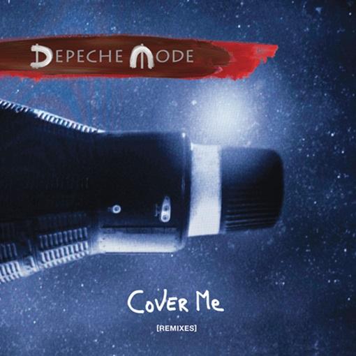 Depeche Mode – Cover Me (Remixes) (CD) depeche mode – spirit cd