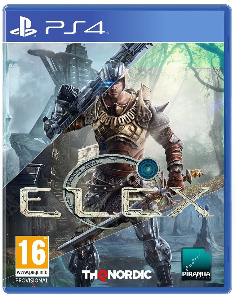 ELEX [PS4] elex [ps4]