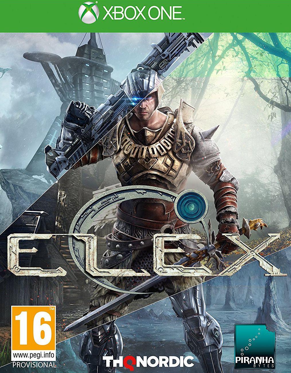 ELEX [Xbox One]ELEX – тщательно проработанная динамическая ролевая игра, создаваемая удостоенными наград авторами серии Gothic. Ее действие разворачивается в новой постапокалиптической научно-фантастической вселенной: игроков ждет огромный бесшовный мир, полный ярких персонажей, гротескных мутантов, моральных дилемм и напряженных приключений.<br>