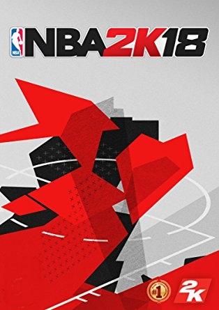 NBA 2K18 [PC, Цифровая версия] (Цифровая версия)