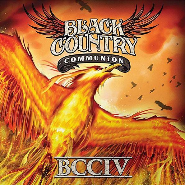 Black Country Communion – BCCIV (2 LP)BCCIV – альбом супергруппы Black Country Communion, вышедший в сентябре 2017 года. Издание на двойном оранжевом виниле.<br>