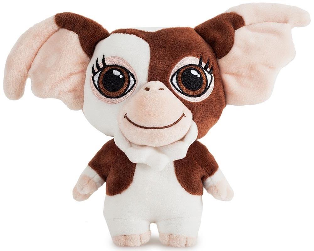Мягкая игрушка Gremlins: Mogwais Phunny Gizmo (20 см)Gremlins: Mogwais Phunny Gizmo – плюшевая игрушка по мотивам фантастического фильма «Гремлины»!<br>