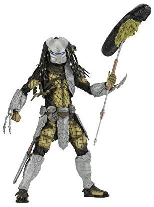 Фигурка Alien vs. Predator Series 17: Youngblood (17 см)Фигурка Alien vs. Predator Series 17: Youngblood воплощает собой персонажа из фильма и игры Alien vs. Predator. Фигурка Youngblood сделана с вниманием ко всем деталям и полностью повторяет фильм 2004 года.<br>