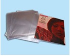 Внешний конверт из поливинилхлорида без клапана для LP (5 шт.) фото