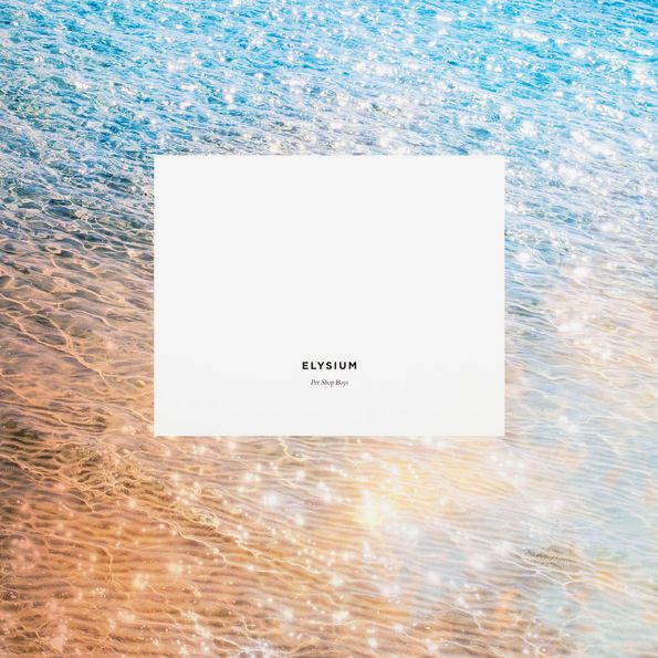 Pet Shop Boys – Elysium (LP)