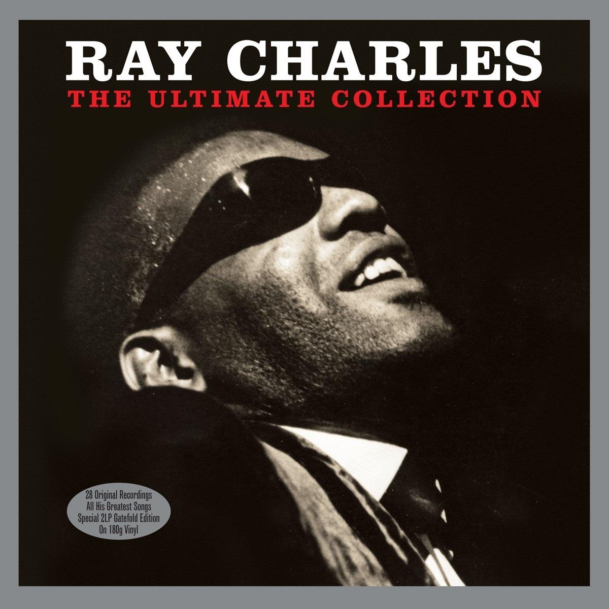 Ray Charles – The Ultimate Collection (2 LP)В альбоме Ray Charles – The Ultimate Collection собраны самые лучшие треки легендарного джазового музыканта Рэя Чарльза.<br>