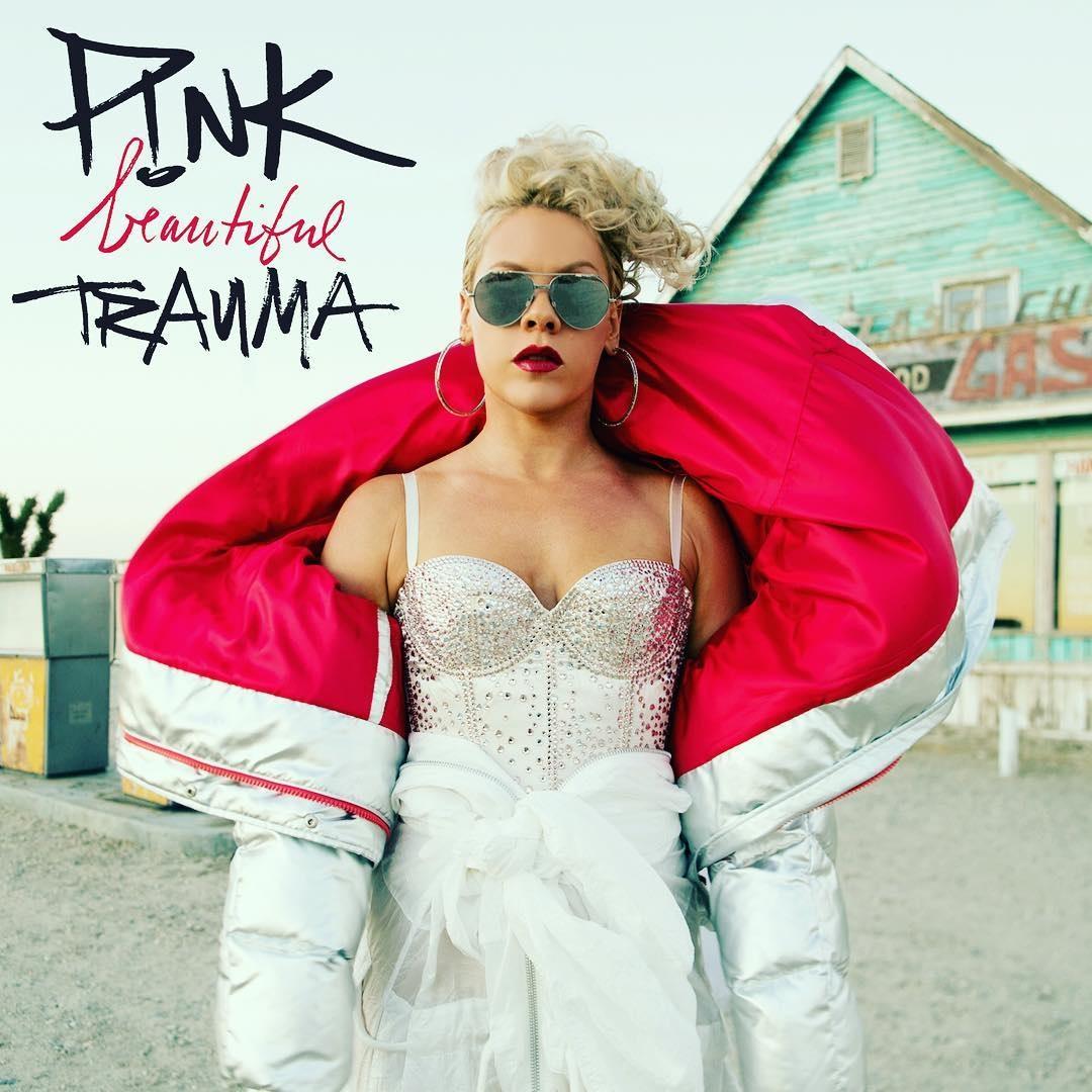 Pink – Beautiful Trauma (CD)Beautiful Trauma – седьмой студийный альбом американской певицы Pink. Он был выпущен 13 октября 2017 года RCA Records. Выпуск альбома предшествовал выпуск первого сингла «What About Us».<br>