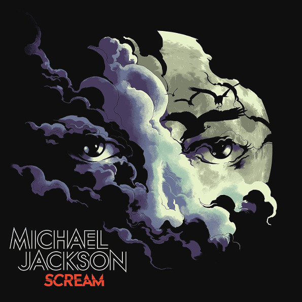 Michael Jackson – Scream (фирм.) цена и фото
