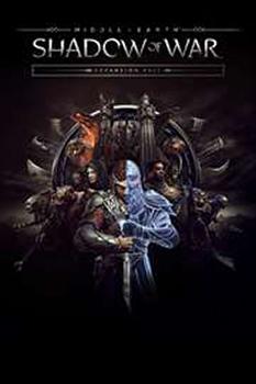 Средиземье: Тени войны (Middle-earth: Shadow of War) Expansion Pass (Цифровая версия) как избавится от ненужных вещей или продать в игре hands of war онлайн