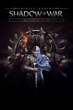Средиземье: Тени войны (Middle-earth: Shadow of War) Expansion Pass [PC, Цифровая версия] (Цифровая версия) электронная версия для xbox и pc microsoft middle earth shadow of war expansion pass