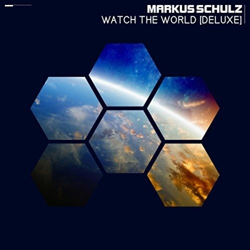 Markus Schulz – Watch The World. Deluxe Edition (2 CD) touchstone teacher s edition 4 with audio cd