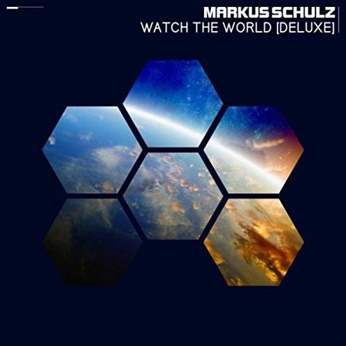 Markus Schulz – Watch The World. Deluxe Edition (2 CD)Watch The World – альбом Markus Schulz, который написан Markus Schulz в сотрудничестве, как с опытными вокалистами так и талантливыми новичками.<br>