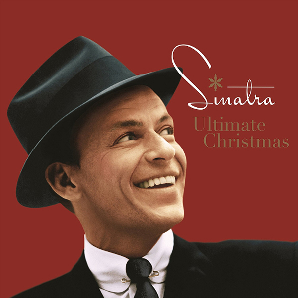 Frank Sinatra – Ultimate Christmas (2 LP)Ultimate Christmas &amp;ndash; новая праздничная коллекция Фрэнка Синатры на черном 180-граммовом двойном LP, содержащая 20 классических композиций, таких как Белое Рождество, Тихая ночь, Jingle Bells и Santa Claus Is.<br>