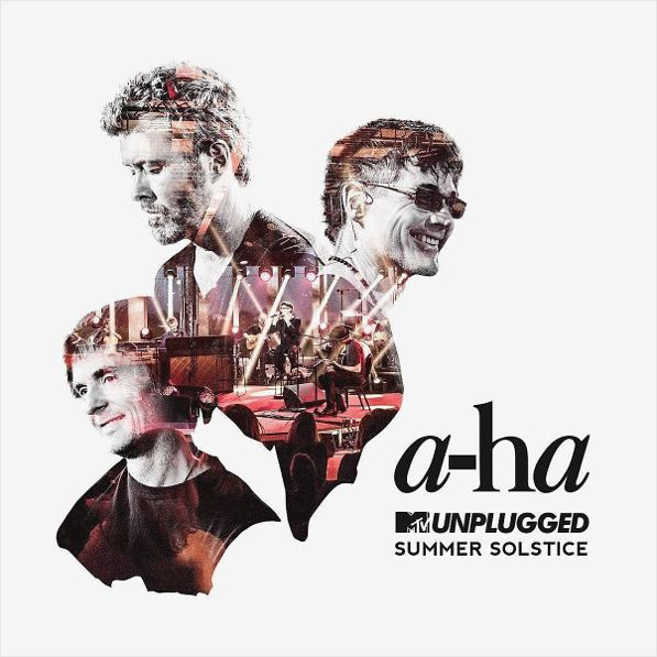 A-Ha – MTV Unplugged: Summer Solstice (2 CD) gps навигатор navitel n500