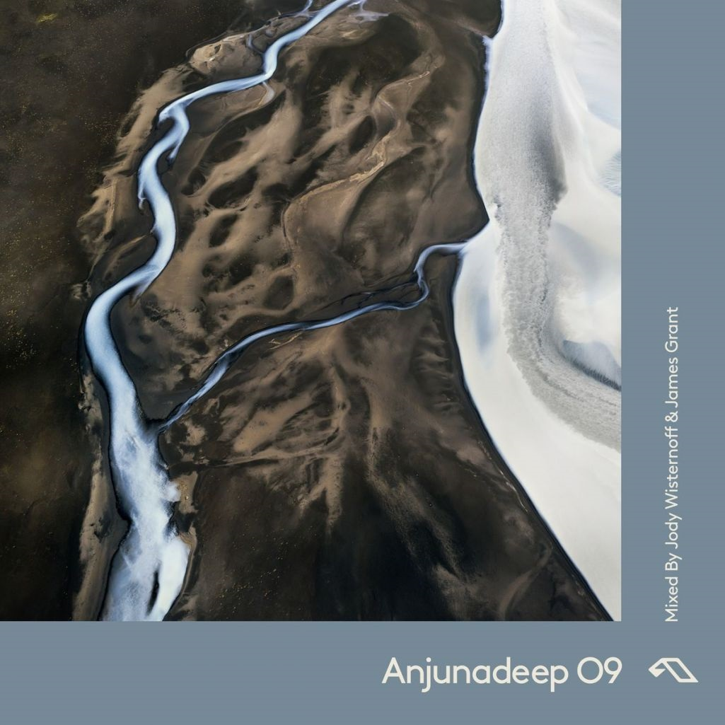 Сборник – Anjunadeep 09 Jody Wisternoff & James Grant (2 CD) сборник anjunadeep vol 8 mixed by james grant
