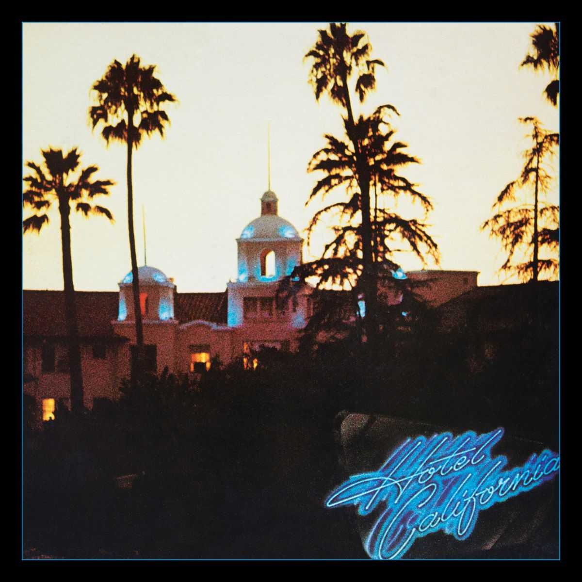 Eagles – Hotel California. 40th Anniversary Expanded Edition (2 CD) cd the doors l awoman 40th anniversary edition