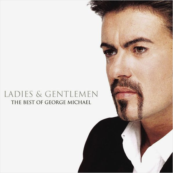 George Michael – Ladies & Gentlemen. The Best Of George Michael (2 CD) league of extraordinary gentlemen century 1969