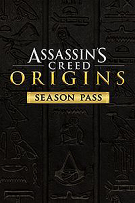 Assassin's Creed: Истоки. Season Pass (Цифровая версия) steep season pass цифровая версия