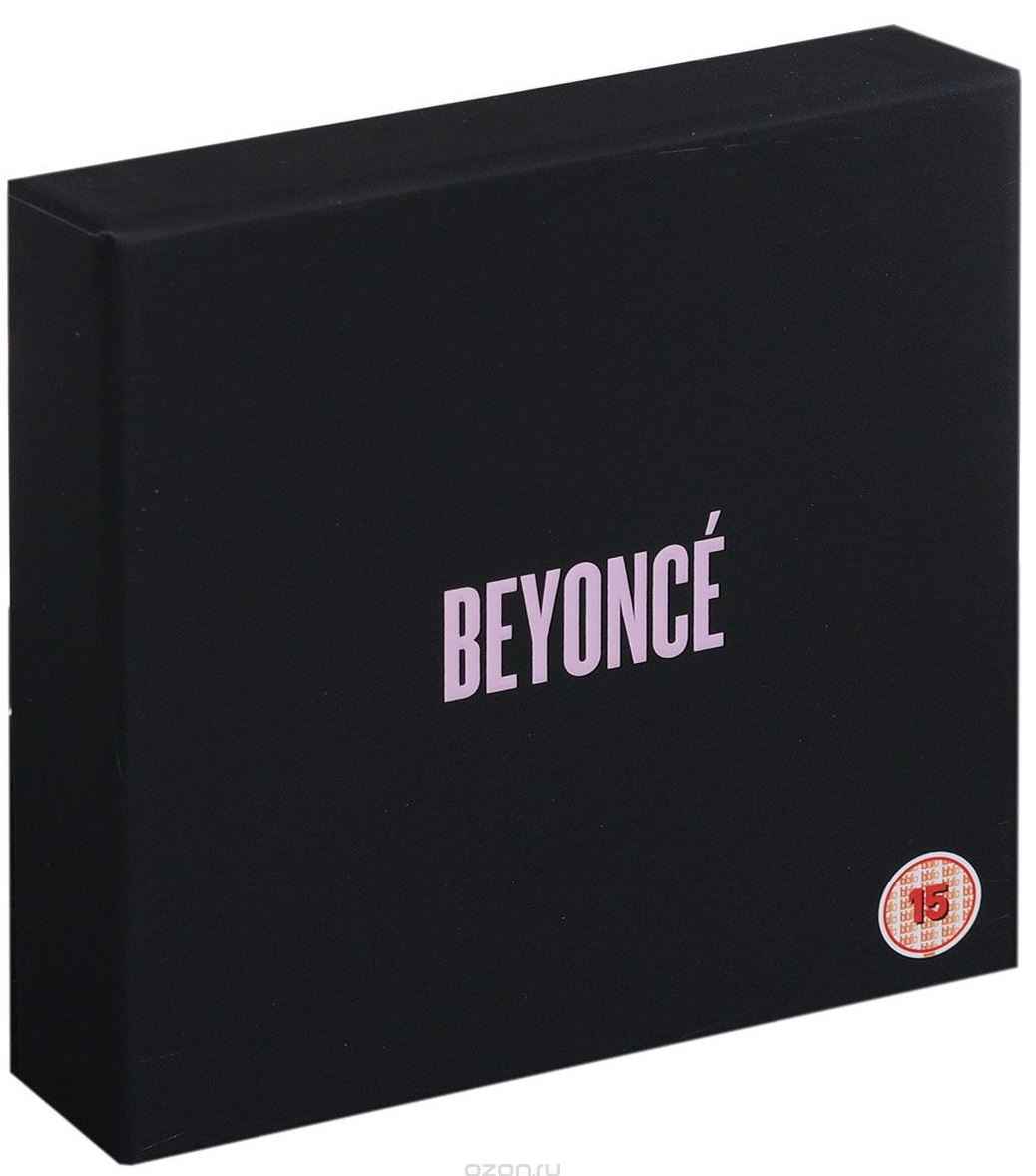 Beyonce – Beyonce. Platinum Edition (2 CD + 2 DVD)