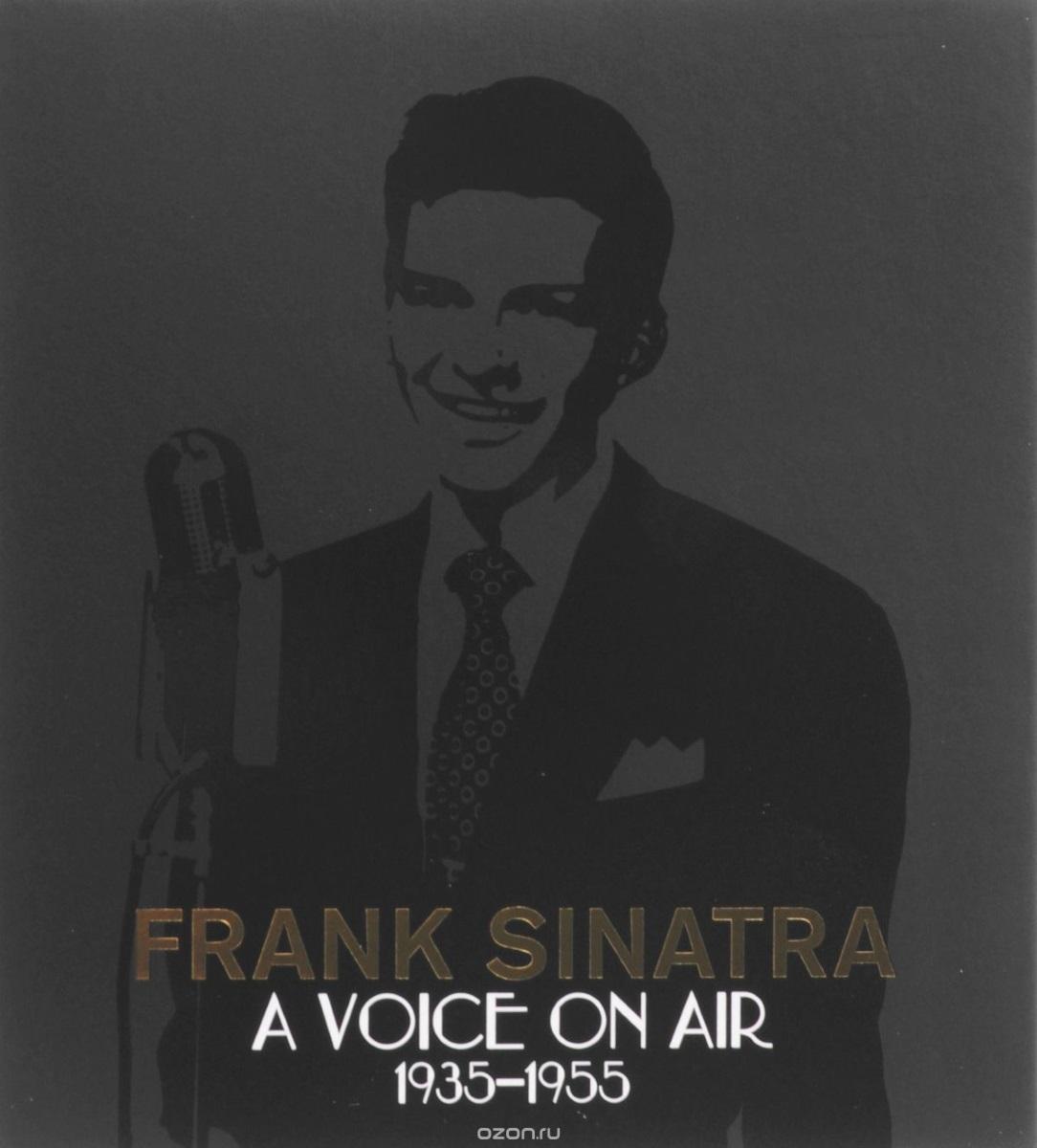 Frank Sinatra – A Voice On Air 1935–1955 (4 CD)Сборник Фрэнка Синатры A Voice On Air 1935–1955 включает записи из бесценной коллекции редких радиопередач и репетиций, безукоризненно восстановленных от оригинальных мастеров записи для беспрецедентного звука высокой четкости.<br>