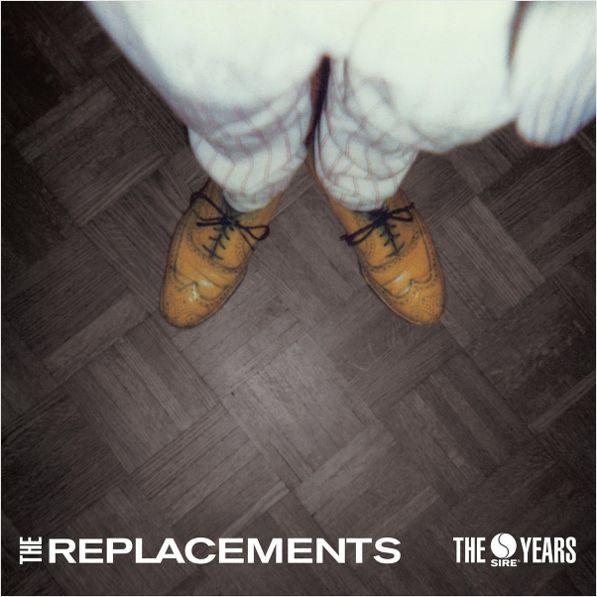 The Replacements – The Sire Years (4 LP)Переиздание лимитированного бокс-сета The Sire Years на четырех виниловых пластинках американской рок-группы The Replacements, первоначально вышедшего в марте 2016 года.<br>