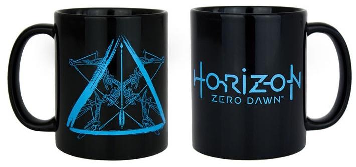 Кружка Horizon Zero Dawn: Arrow