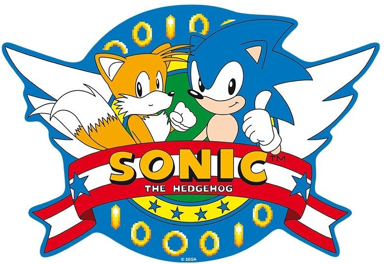 Коврик для мыши Sonic: Opening LogoКоврик для мыши Sonic: Opening Logo создан по мотивам популярной серии компьютерных игр Sonic the Hedgehog.<br>