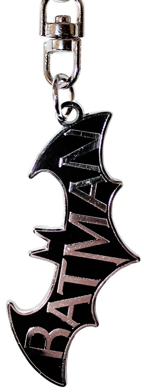 Брелок DC Comics: Batman Arkham KnightБрелок DC Comics: Batman Arkham Knight создан по мотивам видеоигры в жанре приключенческого боевика «Batman Arkham Knight».<br>