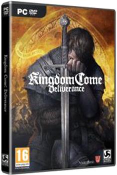 Kingdom Come: Deliverance [PC]Ролевая игра от первого лица в открытом мире, действие которой происходит в Европе XV века. Закажите игру Kingdom Come: Deliverance до 17:00 часов 9 февраля и получите 100 дополнительных бонусов на вашу карту.<br>