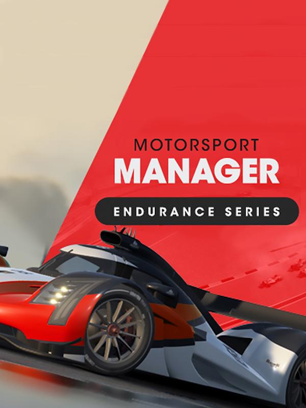 Motorsport Manager Endurance [PC, Цифровая версия] (Цифровая версия) football manager touch 2018 [pc цифровая версия] цифровая версия