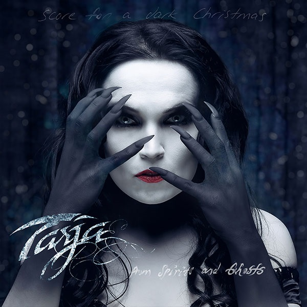 Tarja Turunen – From Spirits And Ghosts (Score For A Dark Christmas) (CD) фото