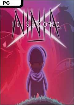 10 Second Ninja X [PC, Цифровая версия] (Цифровая версия)