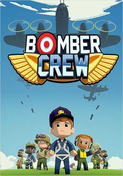 Bomber Crew [PC, Цифровая версия] (Цифровая версия)Подготовьте экипаж к самой опасной миссии и отправляйтесь на воздушную экспедицию в стратегическом симуляторе на выживание Bomber Crew.<br>