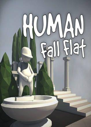 Human: Fall Flat  [PC, Цифровая версия] (Цифровая версия) football manager touch 2018 [pc цифровая версия] цифровая версия