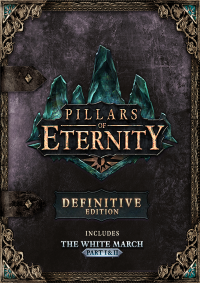Pillars of Eternity. Definitive Edition  (Цифровая версия) marvel platinum the definitive wolverine reloaded