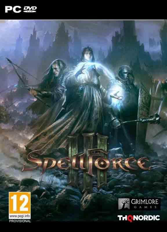 Spellforce 3 [PC]SpellForce 3 возвращается к корням саги SpellForce и соединяет жанры RTS и RPG уникальным способом – перенося все в действие в реальное время! Сбор предварительных заказов на стандартное издание игры будет завершен в 17:00 часов 5 декабря 2017 года. Доставка осуществляется не ранее даты релиза – 07.12.2017 г.<br>